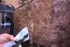 průběh precizního hloubkového čištění
